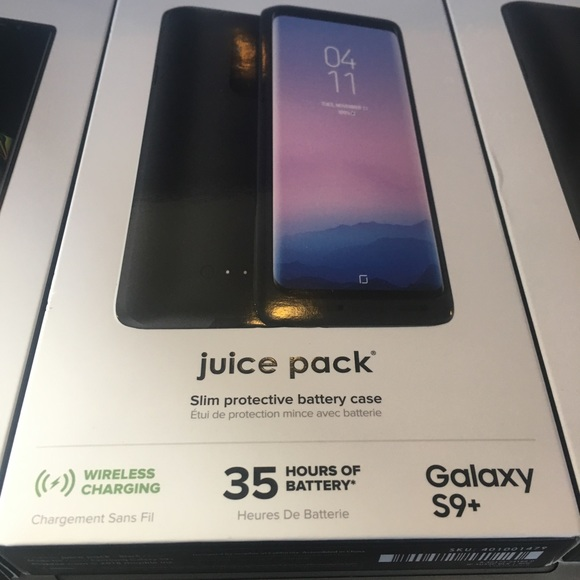huge discount 47280 e05f6 Mophie juice pack Galaxy s9